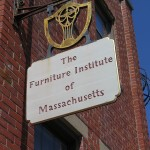 A Visit To The Furniture Institute Of Massachusetts Popular